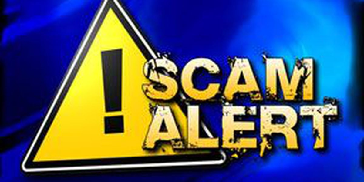 HCFR warning residents of possible phone scam