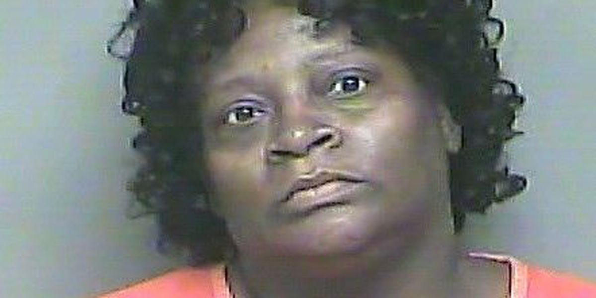 Dillon County substitute teacher arrested on assault charge