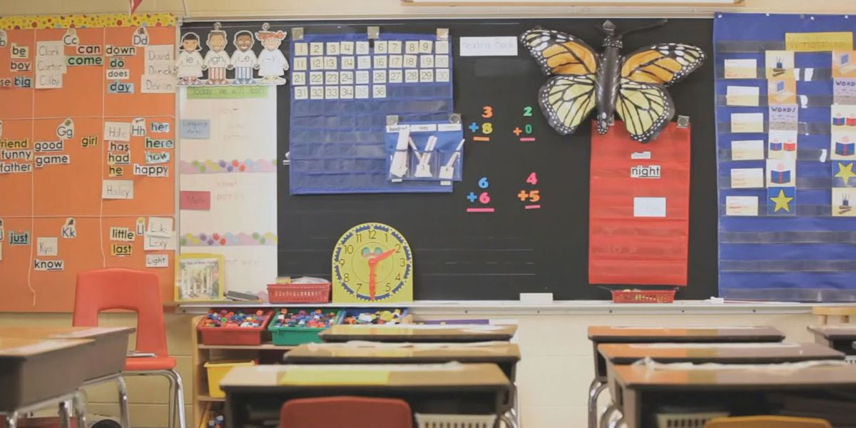 Court again nixes SC gov's private school pandemic aid plan