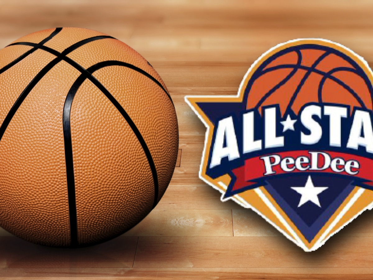 Rosters released for 2021 Pee Dee All-Star basketball game