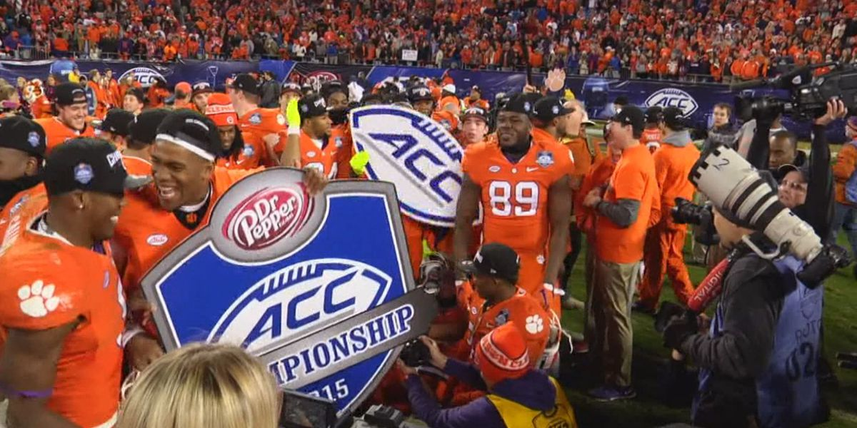 ACC Championship headed to Orlando