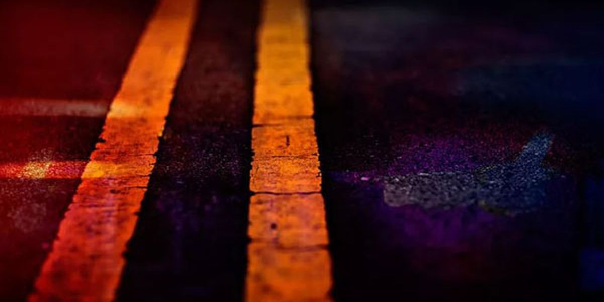 Single-vehicle Robeson County crash kills 19-year-old