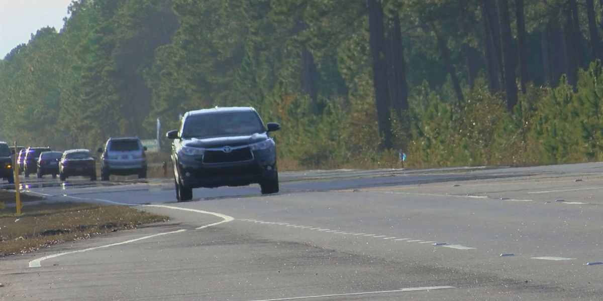 Carolina Forest police station in preliminary planning phase