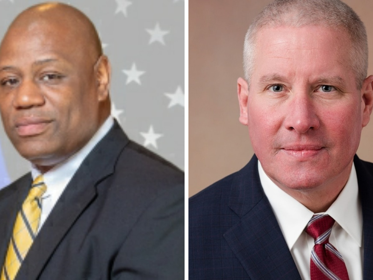 DECISION 2020: Florence County residents to elect new sheriff following former sheriff's arrest, conviction
