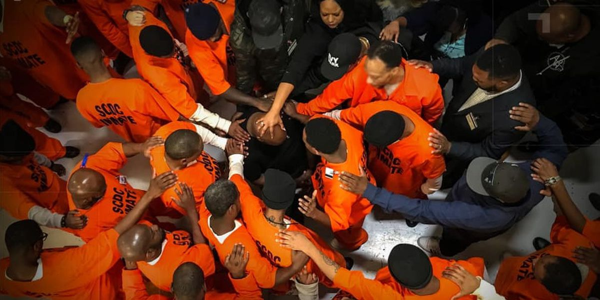 Pastors teaching formerly violent inmates to keep peace 18 months after deadly brawl at S.C. prison