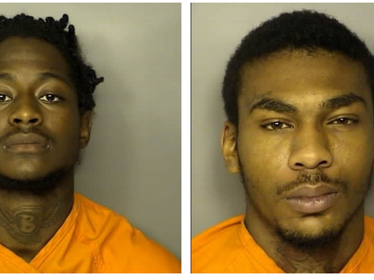Two facing murder, attempted murder charges following two Thanksgiving holiday shootings in Horry County