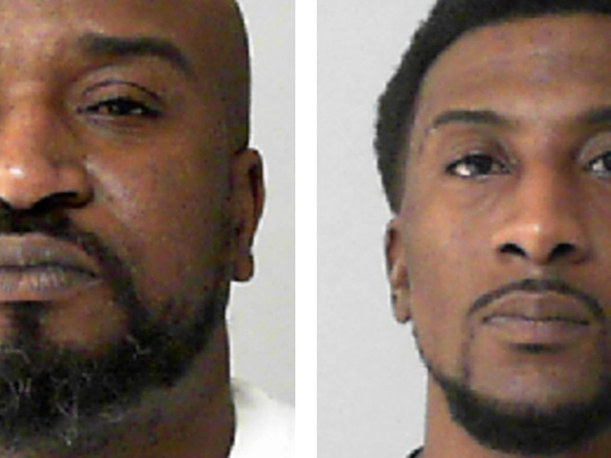 Two charged in deadly Marlboro County shooting