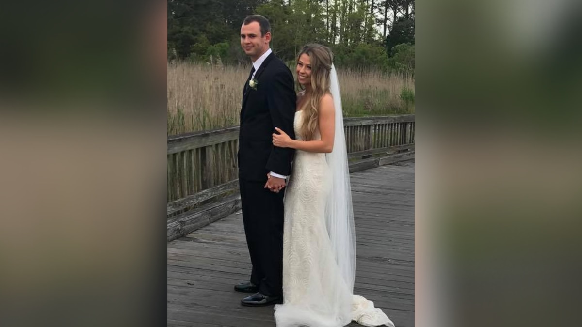 Grand Strand Football Star Hunter Renfrow Ties The Knot In