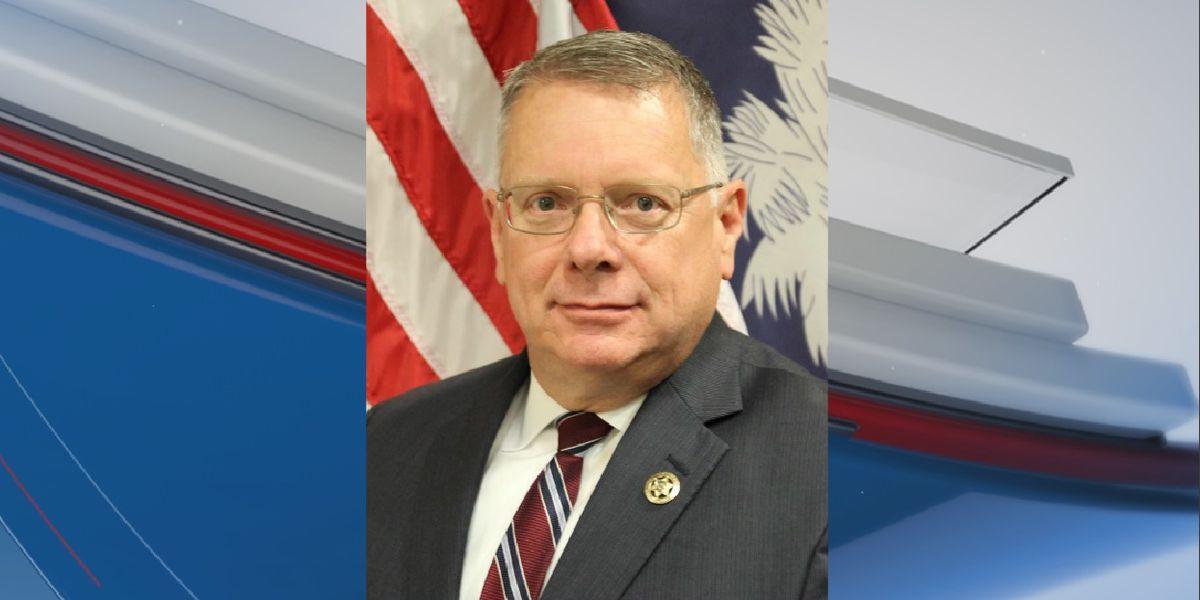 New director appointed at J. Reuben Long Detention Center