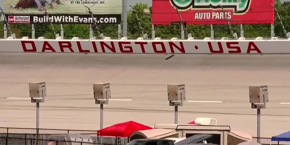 Southern 500 at Darlington Raceway to be held at full capacity