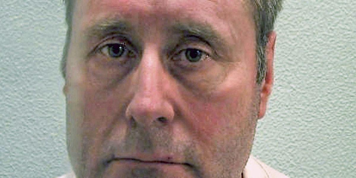 UK taxi rapist must remain in prison, parole board 0073ays