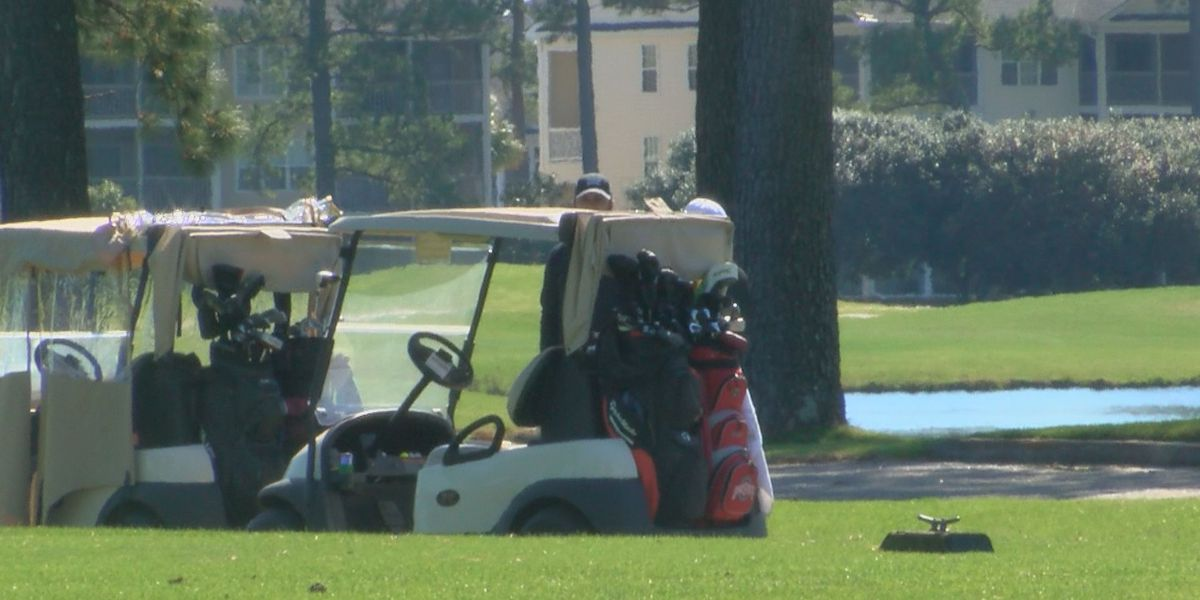 Carolina Forest golf course making pricey improvements despite 2019 rezoning proposal