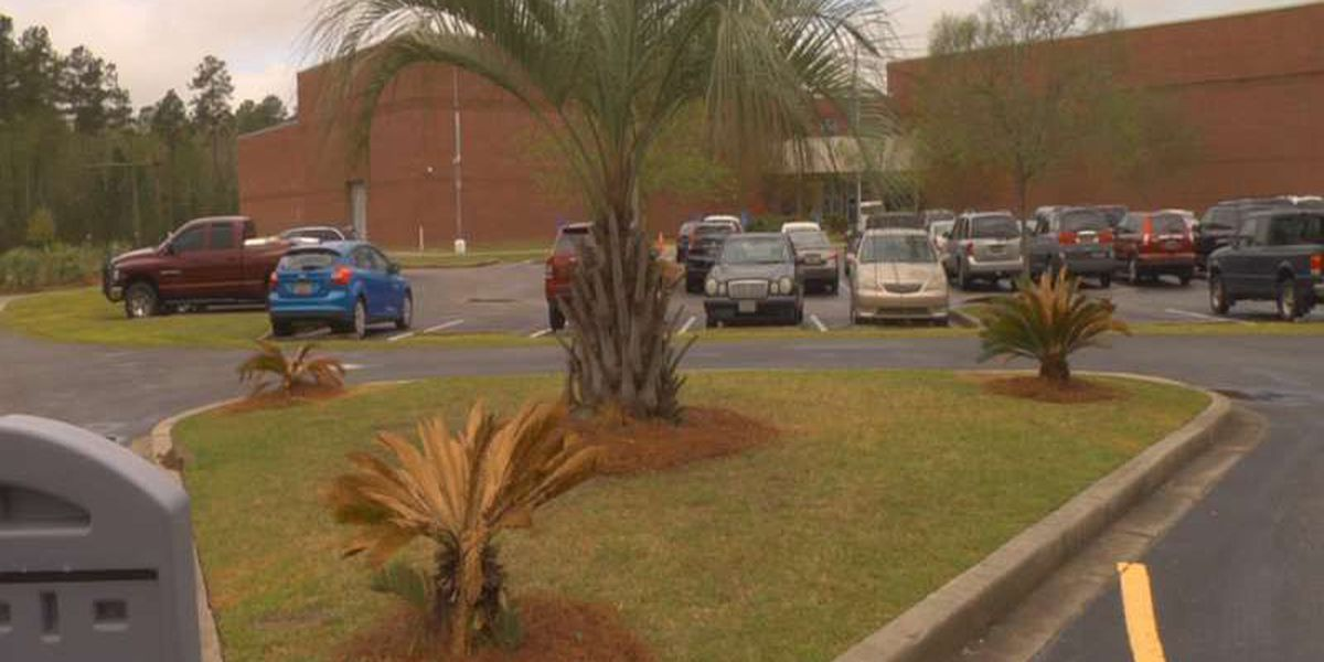 Safety first: Horry Co. Schools installing security guard houses at 4 area high schools