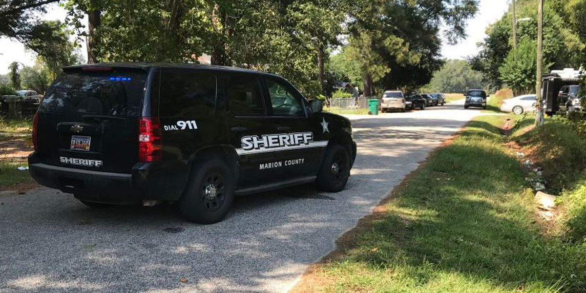 FBI activity in Marion County connected to drug-related