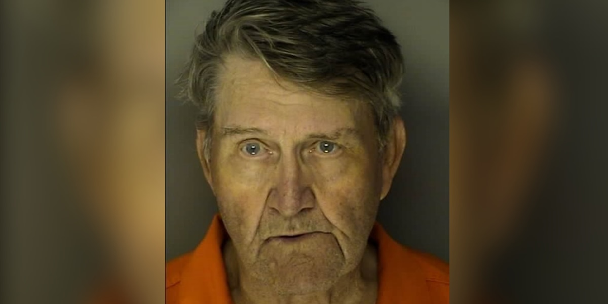 81-year-old father accused of shooting son in Galivants Ferry