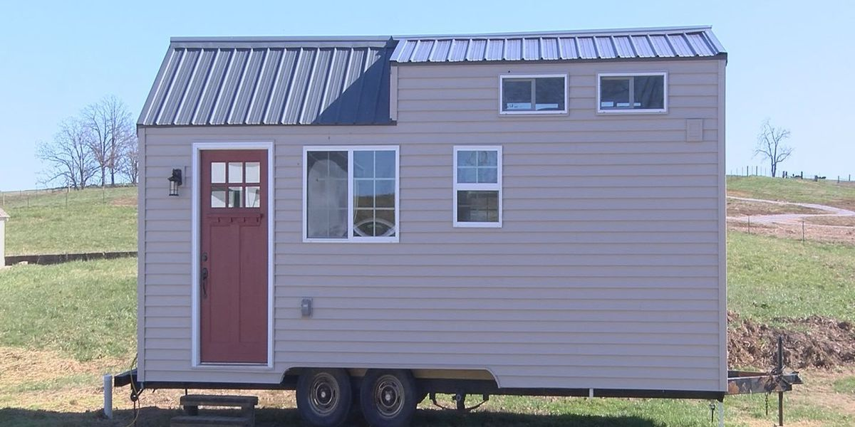 Tiny Homes may be coming to Horry County