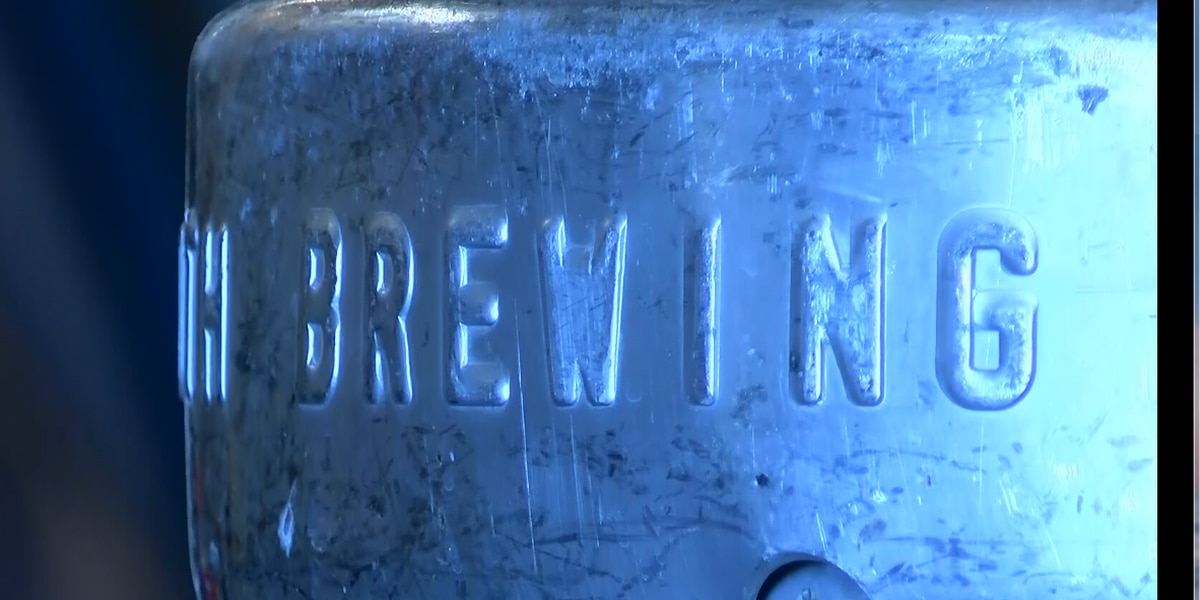 Myrtle Beach City Council votes allow breweries in certain areas of the city