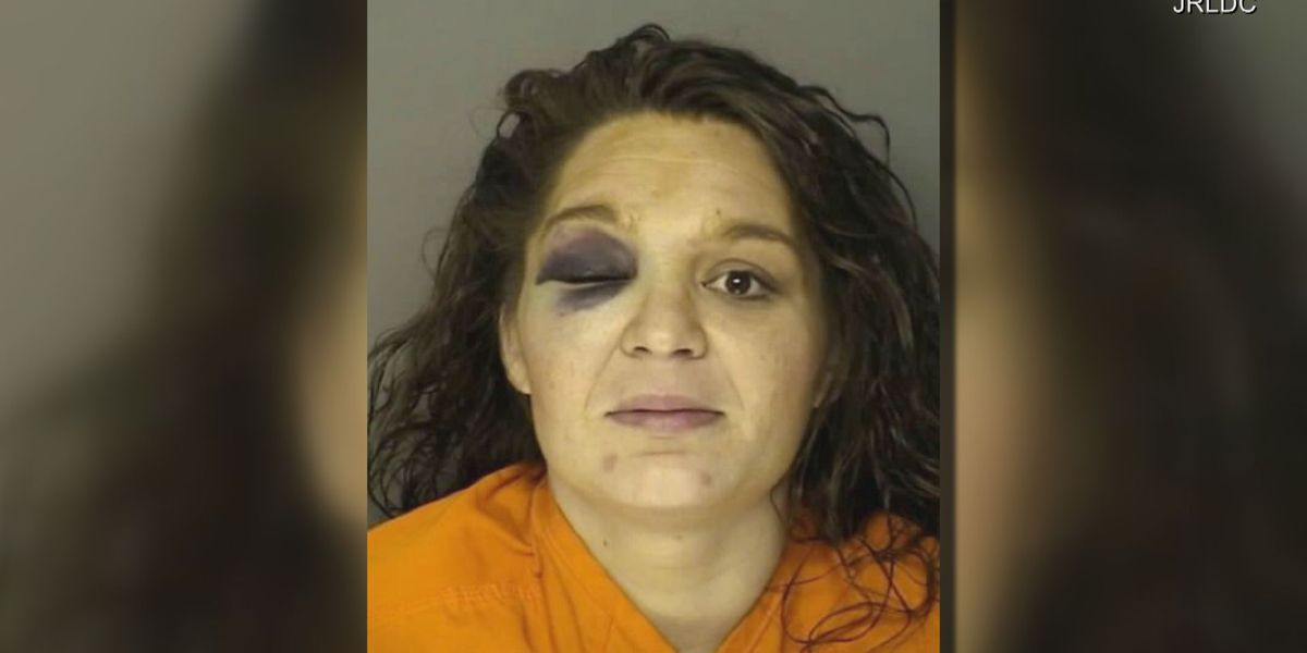 Conway woman's child neglect charge after overdose highlights bigger problems