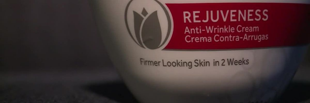 FDA agents say woman sold dangerous tainted face cream