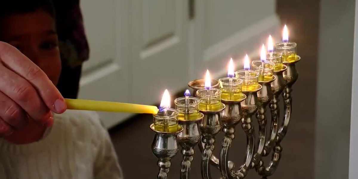 Hanukkah: The meaning behind the festival of lights