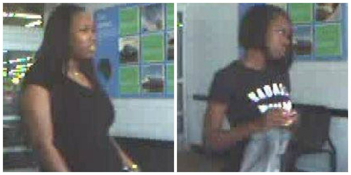 Police: Two women stole credit cards from gym, rang up $5,000 in charges