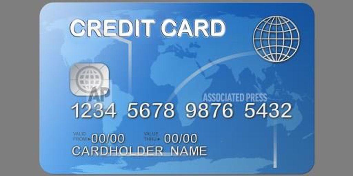 Holiday season credit card fraud awareness tips
