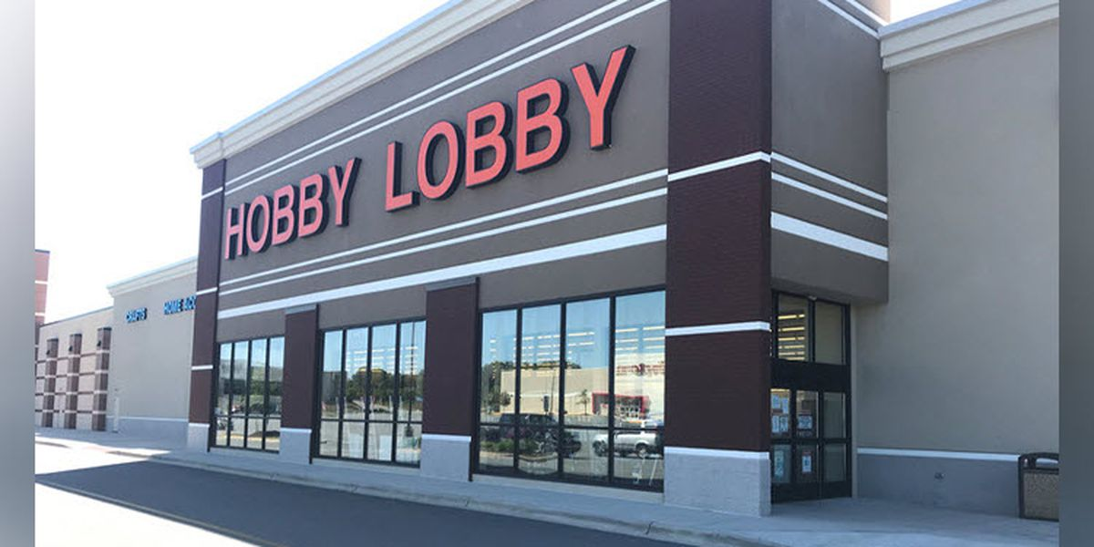 Hobby Lobby to raise company's minimum wage in October for full-time workers