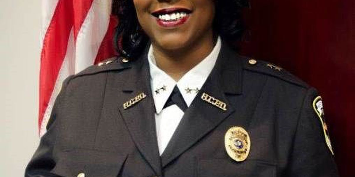 Rhodes not selected for Statesboro, GA Police Chief job; search re-opens