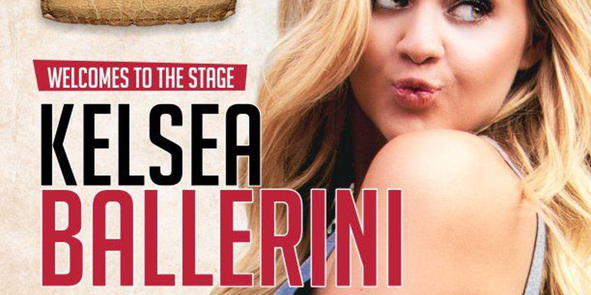 Kelsea Ballerini, Maren Morris added to Carolina Country Music Fest lineup