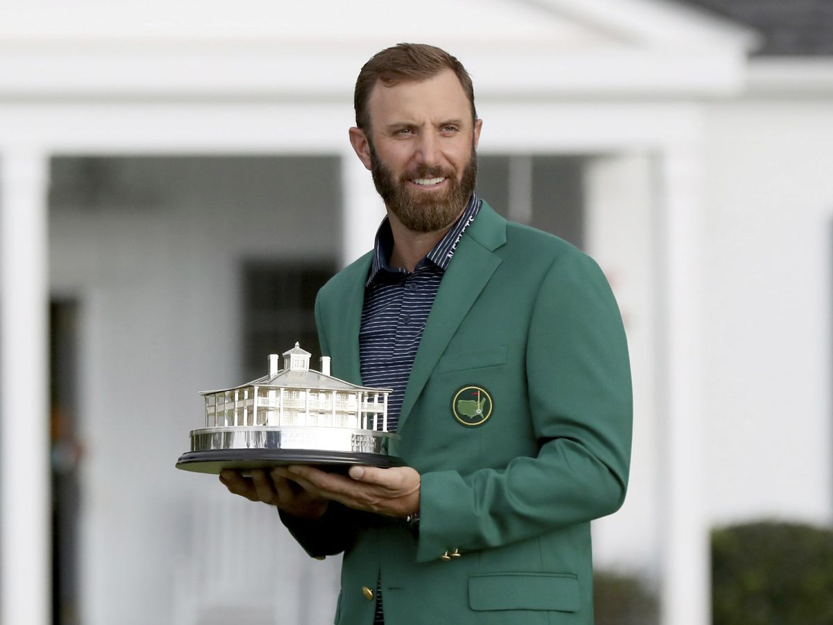 CCU alum Dustin Johnson named special guest picker for 'College GameDay'