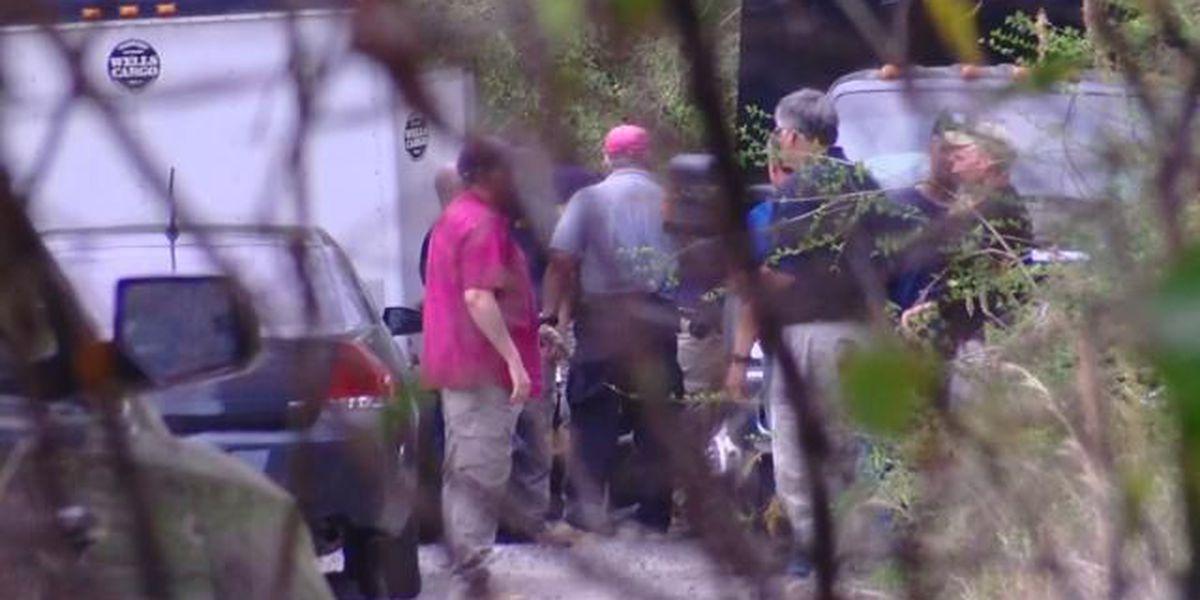 Former FBI assistant director talks latest Brittanee Drexel search