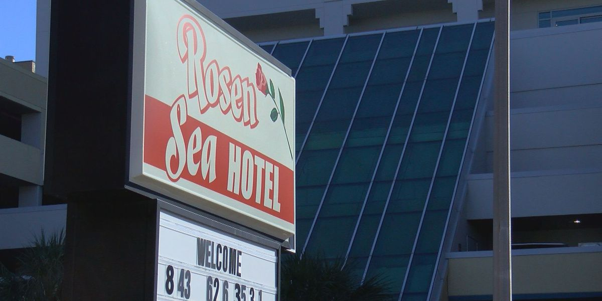 Myrtle Beach motel owner disputes claim that business is hub for prostitution, drugs