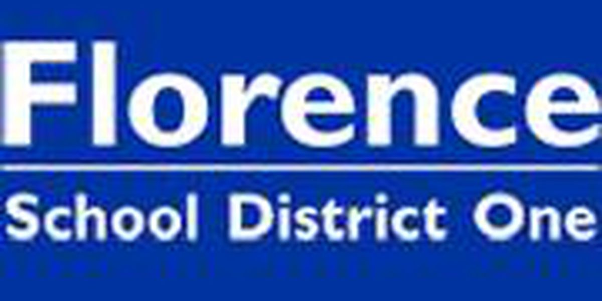 Florence District One to perform evacuation drill
