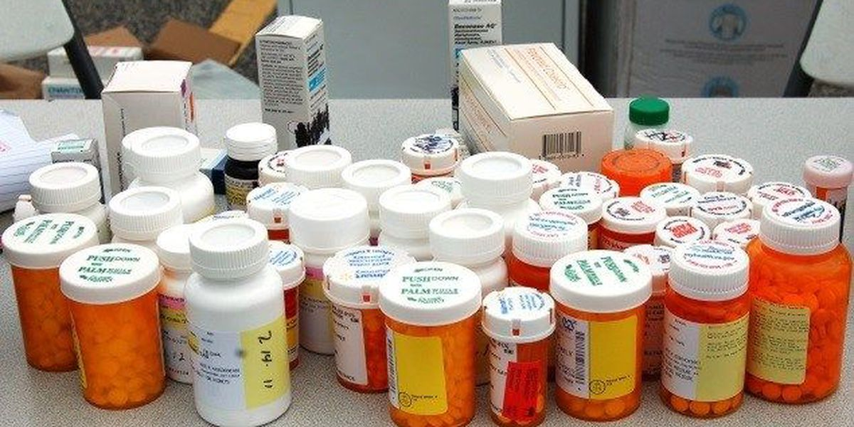 NMB Department of Public Safety to hold Medicine Drop-Off event