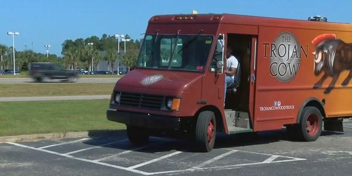 Applications available for Myrtle Beach food truck permits