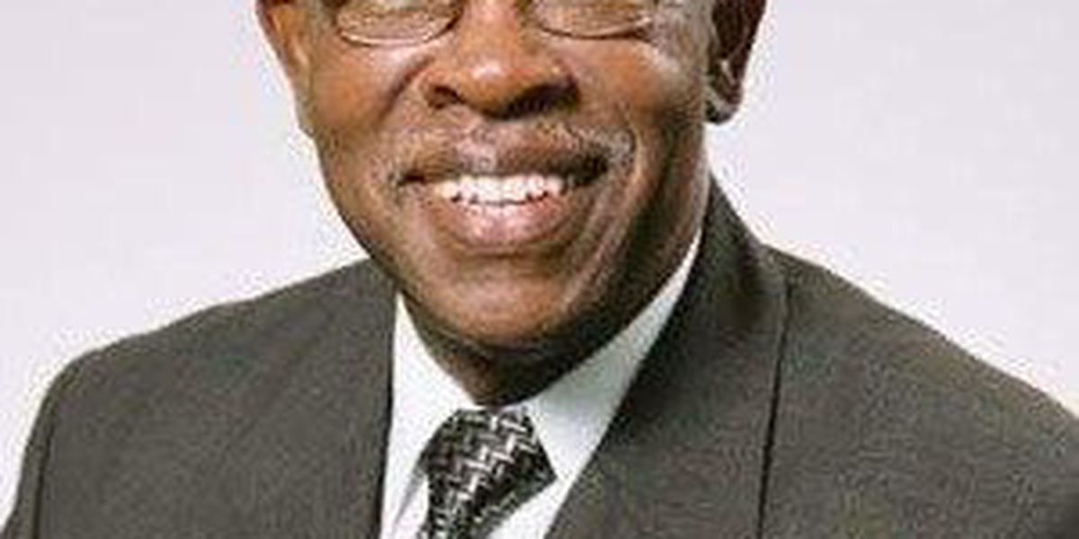 Former Horry County Councilman James Frazier funeral services scheduled for Tuesday
