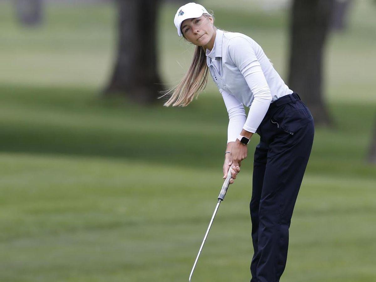 CCU women's golf finishes 14th at NCAA Columbus regional