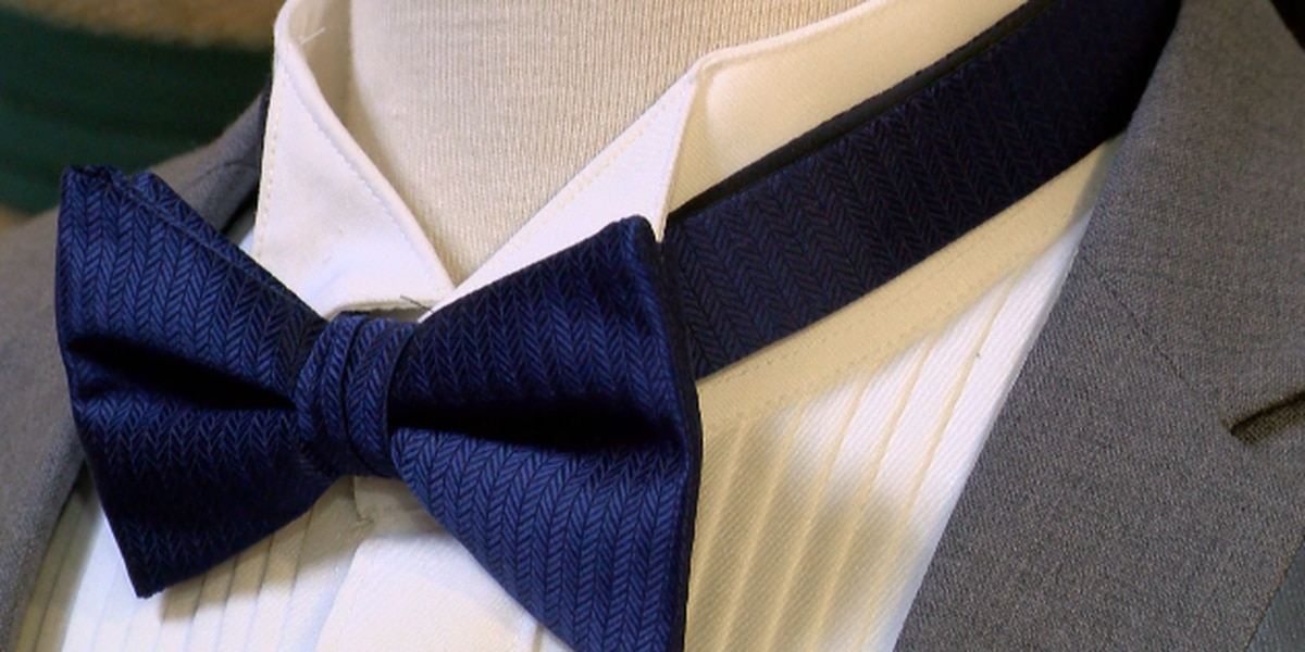 Suits going out of style? Data shows more companies going casual