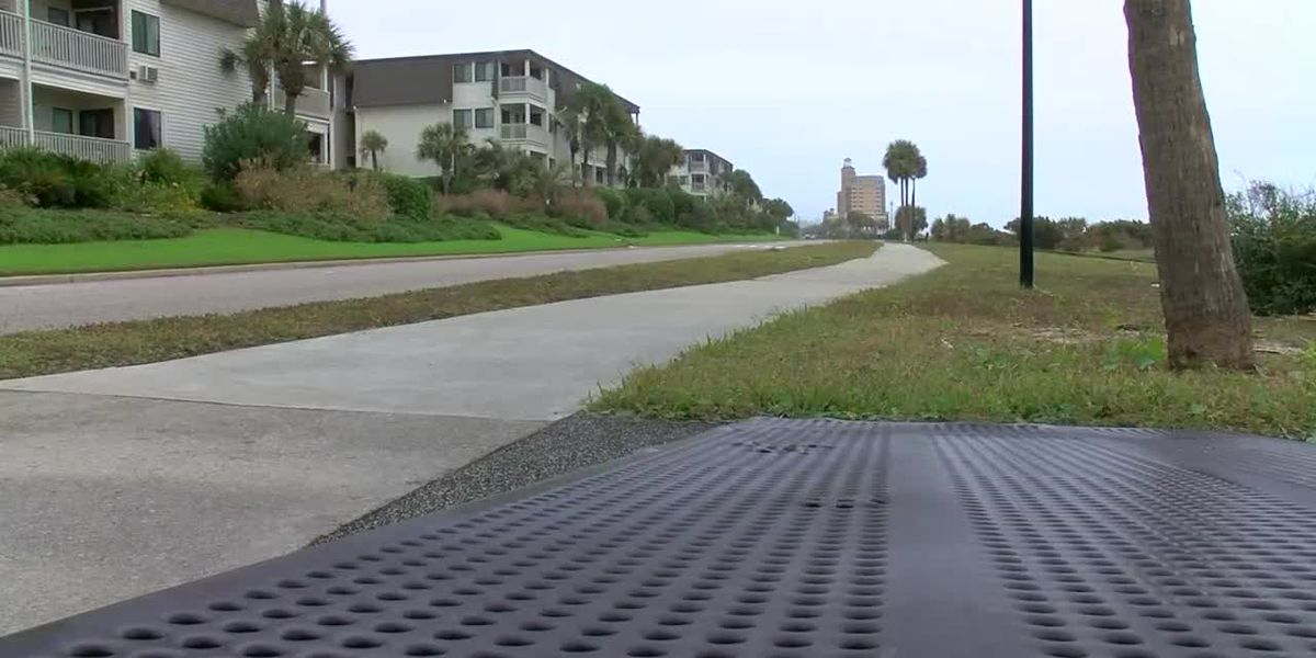 It's Your Money: The cost of funding fitness trails in Myrtle Beach
