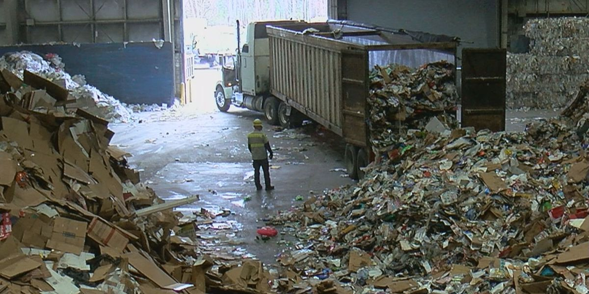 It's Your Money: Inside the multimillion dollar trash business