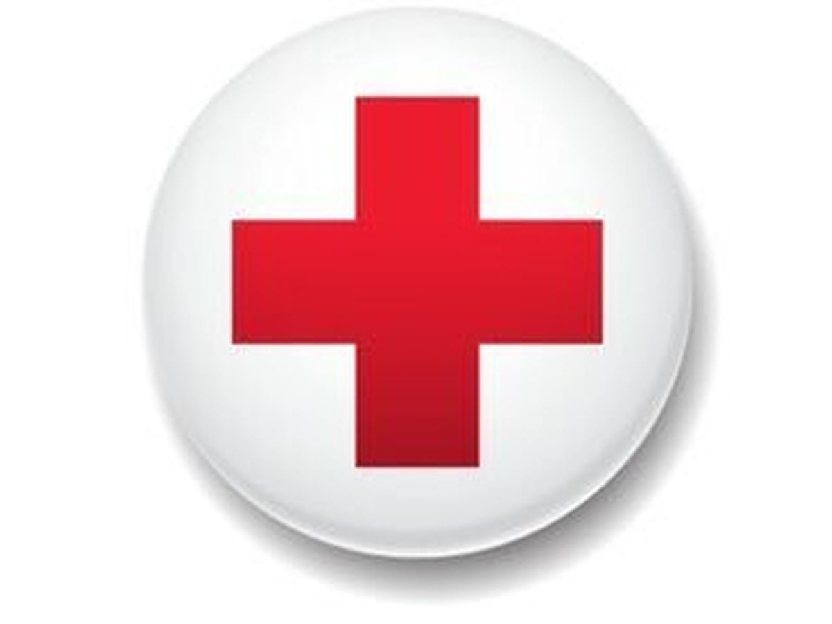 SC Red Cross volunteers deploy to CA as wildfires continue to burn