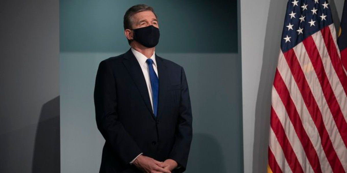 Gov. Cooper vetoes bills aimed at reopening several N.C. businesses during pandemic