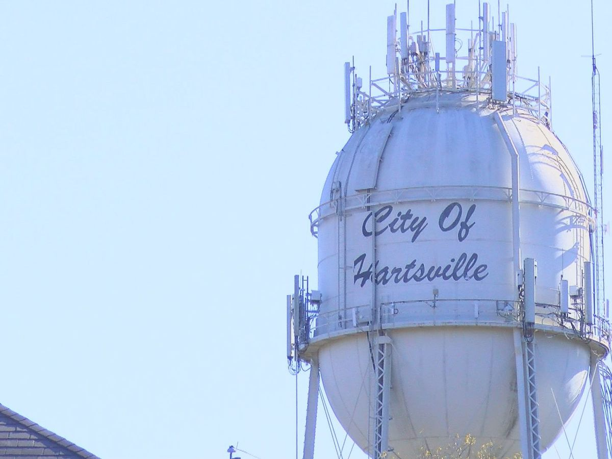 Hartsville looks to the future with 2030 development plan
