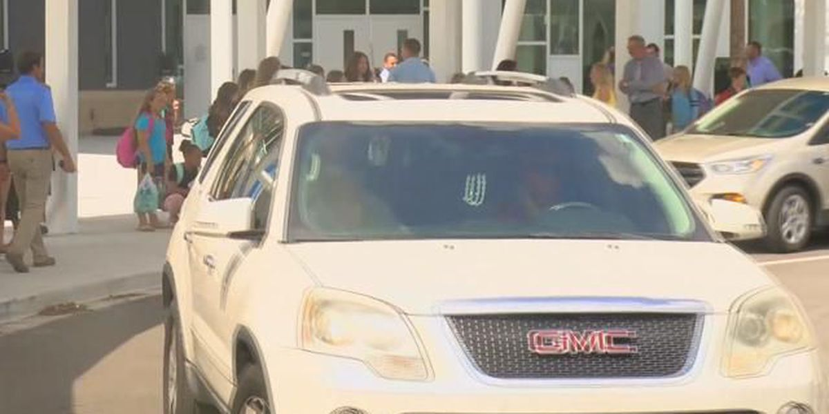 New school, old traffic: Horry County Schools transportation director speaks out