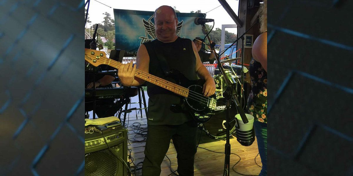 'He was always on point:' Musicians pay tribute to staple of the Grand Strand music scene