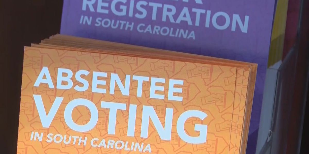 New S.C. voter ID bill draws praise from Republicans, suppression concerns arise among Democrats