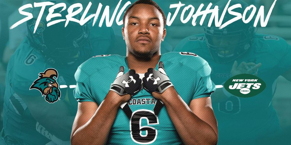 CCU defensive star signs free agent deal with Jets