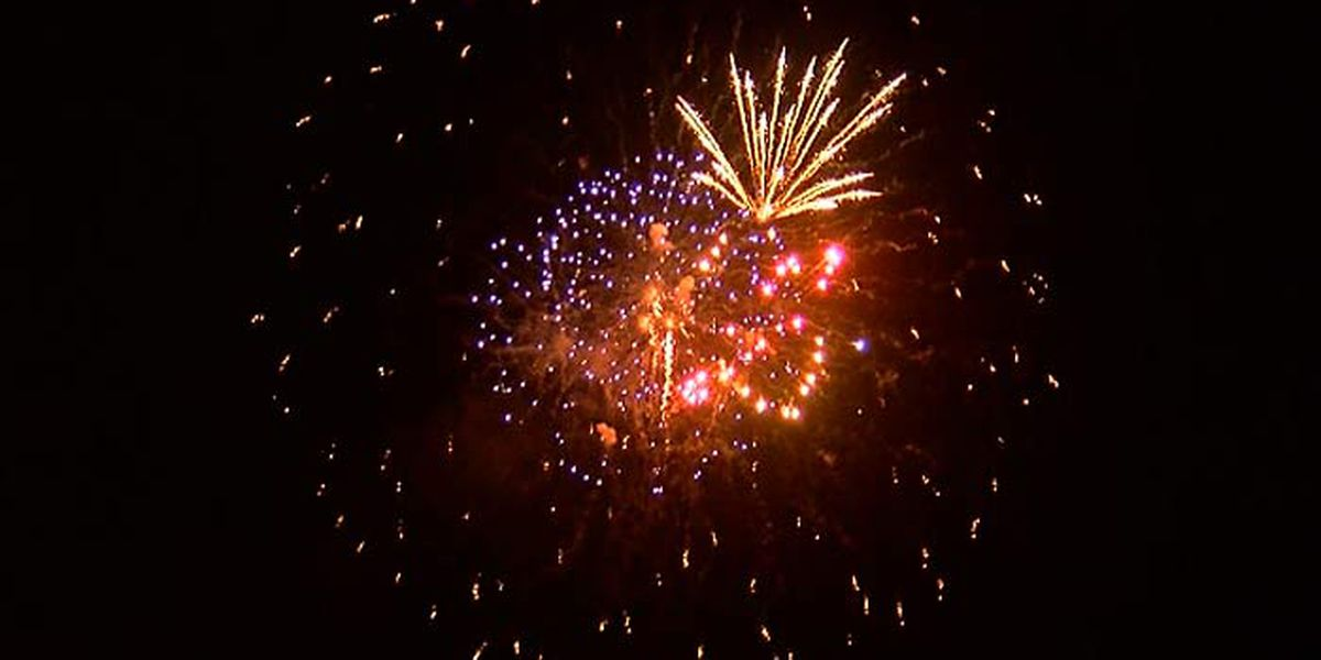 Murrells Inlet MarshWalk postpones 4th of July fireworks show