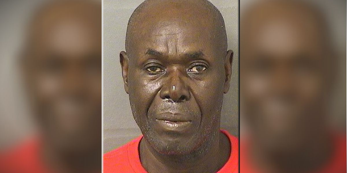 Florida man, 71, raped 8-year-old girl on multiple occasions, deputies say