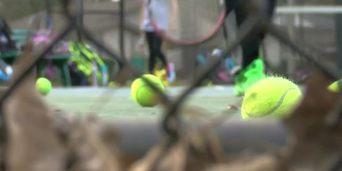 U.S. Tennis Association to help design Conway's Riverfront Tennis Center